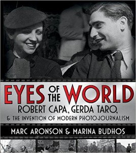 Eyes of the World Capa Taro