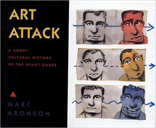 Art Attack Marc Aronson