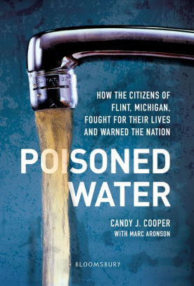 Poisoned Water - Marc Aronson