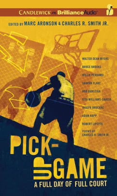 Pick-up Game - Marc Aronson