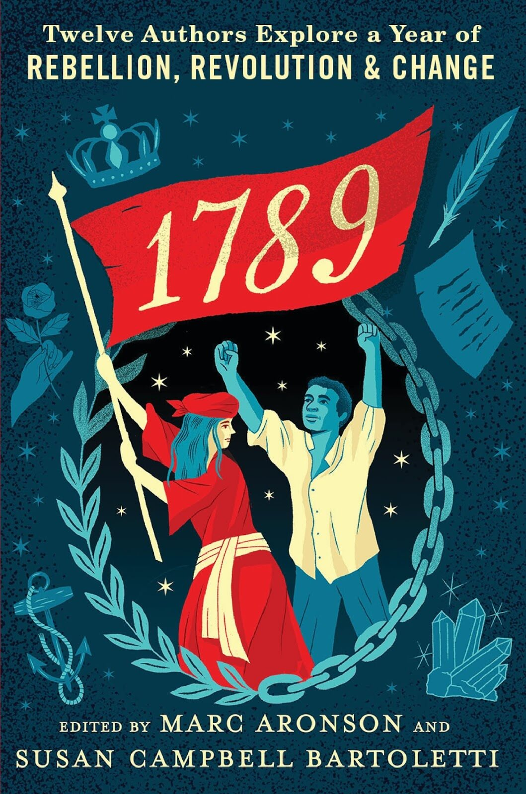 1789 Cover